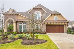 Houston Home at 10 Cabin Gate Place The Woodlands , TX , 77375 For Sale