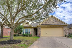 Houston Home at 16214 Field Haze Trail Cypress , TX , 77433-6057 For Sale