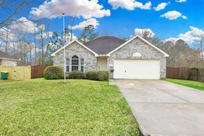 Houston Home at 12418 Lovie Lane Conroe , TX , 77302-3566 For Sale