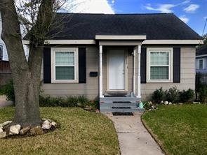 Houston Home at 2030 Gostick Street Houston , TX , 77008-4448 For Sale