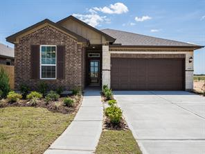 Houston Home at 6810 Barrington Creek Trace Katy , TX , 77943 For Sale