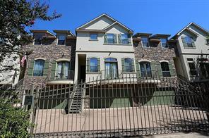 Houston Home at 1407 Southmore Boulevard 1407 Houston , TX , 77004-5845 For Sale