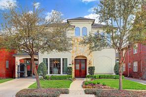Houston Home at 1527 Hawthorne Houston , TX , 77006-3713 For Sale