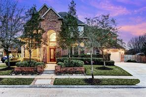 Houston Home at 18802 Thomas Shore Drive Cypress , TX , 77433-2394 For Sale