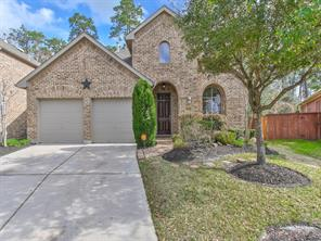 Houston Home at 7131 Sanders Hill Lane Humble , TX , 77396-4376 For Sale