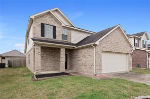 Houston Home at 3037 Sweet Gum Bay Court Dickinson , TX , 77539-8058 For Sale