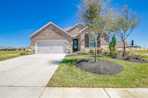 Houston Home at 6018 Grace Falls Drive Richmond , TX , 77407-1022 For Sale