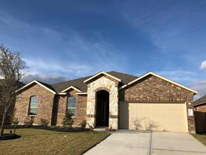 Houston Home at 23522 Mantova River Drive Katy , TX , 77493 For Sale