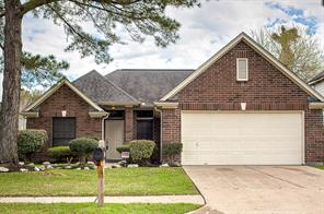 6422 Diamond Rock, Katy, TX, 77449