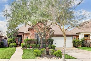 Houston Home at 23130 Tranquil Springs Lane Katy , TX , 77494-4256 For Sale