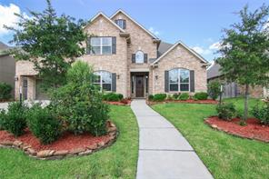 Houston Home at 1026 Point Isabel Lane Friendswood , TX , 77546-7896 For Sale