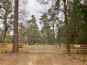 Houston Home at 6218 W County Road 302 Plantersville , TX , 77363 For Sale