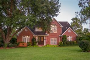 1109 Tall Pines Drive, Friendswood, TX 77546