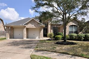 Houston Home at 9806 Eagle Peak Court Katy , TX , 77494-0388 For Sale