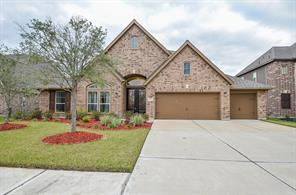Houston Home at 2717 Noble Oak Lane Pearland , TX , 77584-4096 For Sale