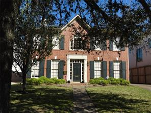 Houston Home at 6627 Edloe Street Houston , TX , 77005-3707 For Sale