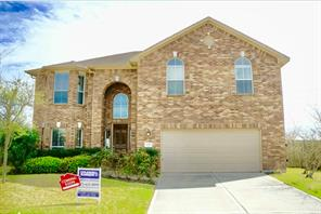 Houston Home at 21903 Castle Hawk Trail Richmond , TX , 77407-5555 For Sale
