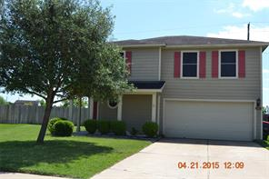 3903 Hollow Cove, Richmond, TX, 77469