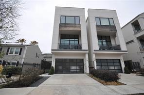 Houston Home at 1528 Vermont Street Houston                           , TX                           , 77006-1042 For Sale