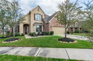 Houston Home at 20607 Kerby Place Cypress , TX , 77433-7715 For Sale