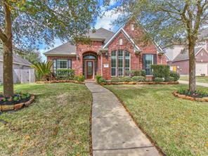 Houston Home at 15915 S Crooked Lake Way Cypress , TX , 77433-4669 For Sale