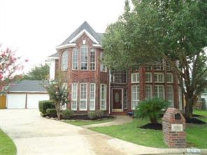 Houston Home at 18230 Hampton Oak Court Spring , TX , 77379-6152 For Sale