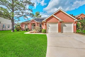 Houston Home at 19319 Cougar Peak Drive Tomball , TX , 77377-7649 For Sale