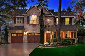 Houston Home at 26 Lanesend Place The Woodlands , TX , 77382-2697 For Sale