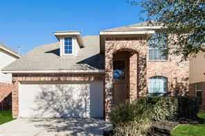Houston Home at 6015 Starbrook Creek Drive Katy , TX , 77494-0324 For Sale