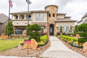 Houston Home at 10806 Williams Pass Cypress , TX , 77433 For Sale