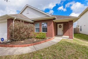 Houston Home at 6725 Hidden Colony Lane Dickinson , TX , 77539-4472 For Sale