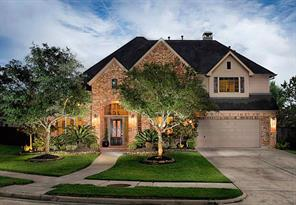 Houston Home at 11904 Shady Sands Place Pearland , TX , 77584-1349 For Sale