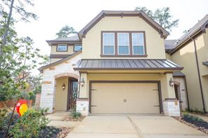 Houston Home at 156 Skybranch Drive Conroe , TX , 77304 For Sale
