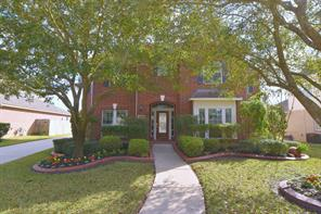 Houston Home at 4610 Tremont Glen Lane Katy , TX , 77494-4743 For Sale