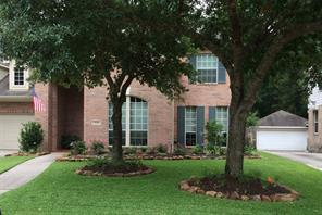 Houston Home at 5210 Maple Hill Trail Kingwood , TX , 77345-5471 For Sale