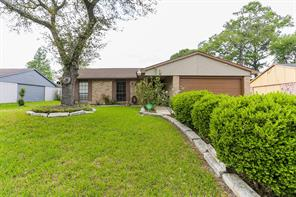 Houston Home at 6311 Trailview Drive Houston , TX , 77049-3828 For Sale