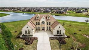 Houston Home at 3902 Paseo Companario Drive Richmond , TX , 77406-2437 For Sale
