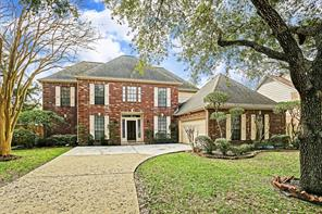 Houston Home at 1039 Orchard Hill Street Houston , TX , 77077-1127 For Sale