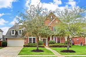 Houston Home at 14623 Wood Thorn Court Humble , TX , 77396-3159 For Sale