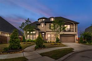 Houston Home at 13410 Travis Heights Lane Houston                           , TX                           , 77059-3311 For Sale