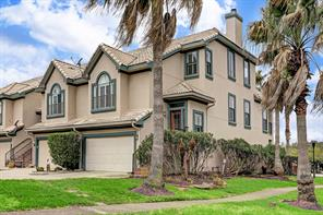 Houston Home at 451 Mariners Drive Kemah , TX , 77565-2262 For Sale