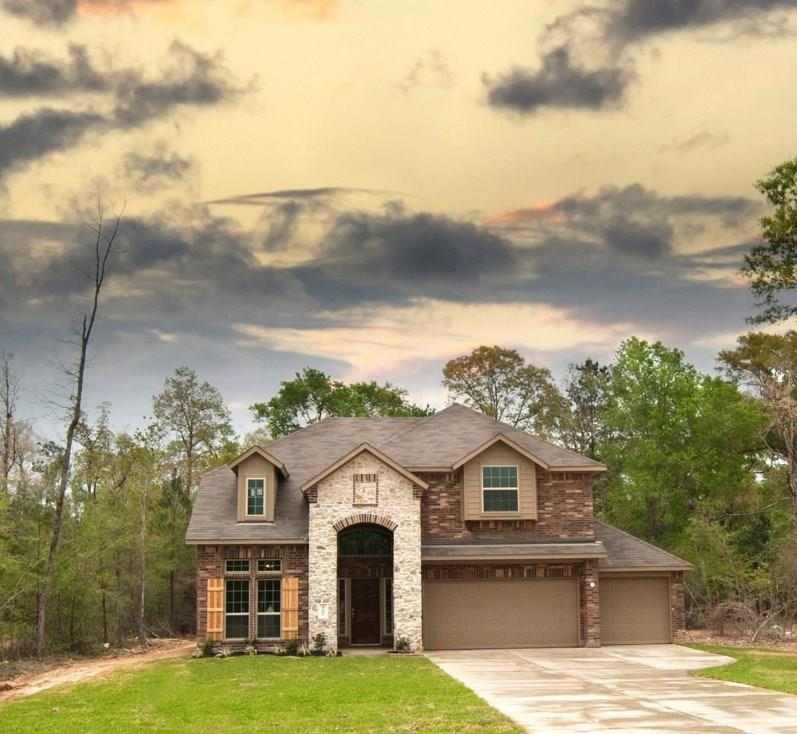 Houses In Deer Trail Conroe Tx Luxury Homes Amp Real Estate