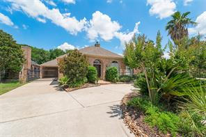 Houston Home at 6238 Agassi Ace Court Spring , TX , 77379-2916 For Sale