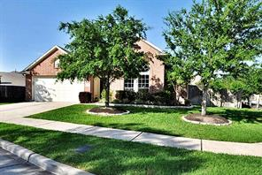 Houston Home at 5407 Marble Springs Lane Katy , TX , 77494-1322 For Sale