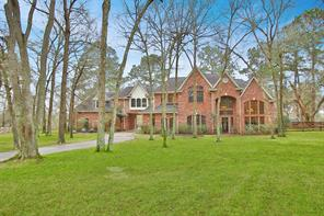 Houston Home at 1018 Towering Oaks Street Magnolia , TX , 77355-6523 For Sale
