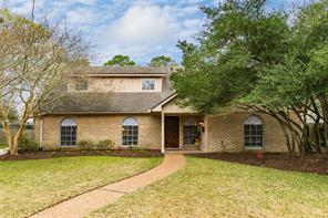 Houston Home at 1119 Woodland Drive El Lago , TX , 77586-6044 For Sale