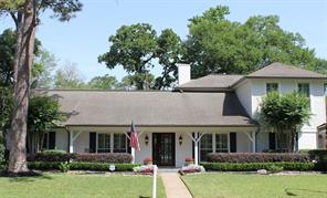 Houston Home at 13814 Woodthorpe Lane Houston , TX , 77079-5819 For Sale