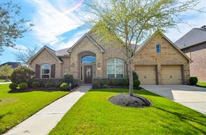 Houston Home at 5918 Gentlewood Lane Sugar Land , TX , 77479-1684 For Sale