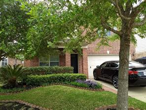 Houston Home at 2021 Creek Run Drive Pearland , TX , 77584-6725 For Sale