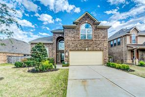 Houston Home at 4819 Terrance Fall Drive Katy , TX , 77494 For Sale